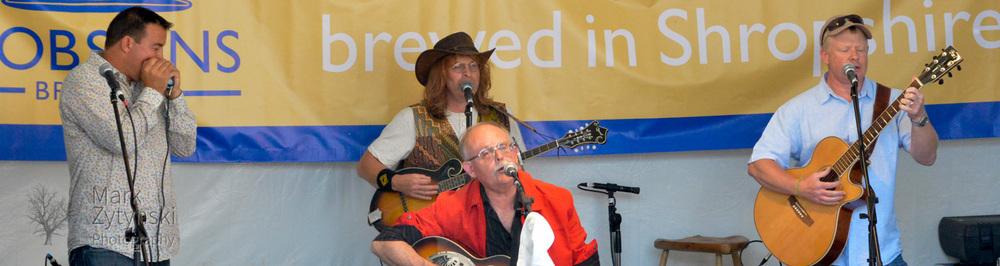 Upton Blues Festival - 7