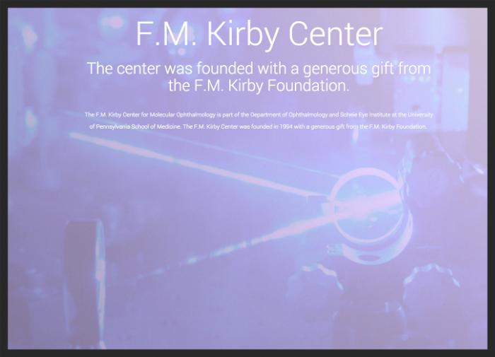 Kirby Spec