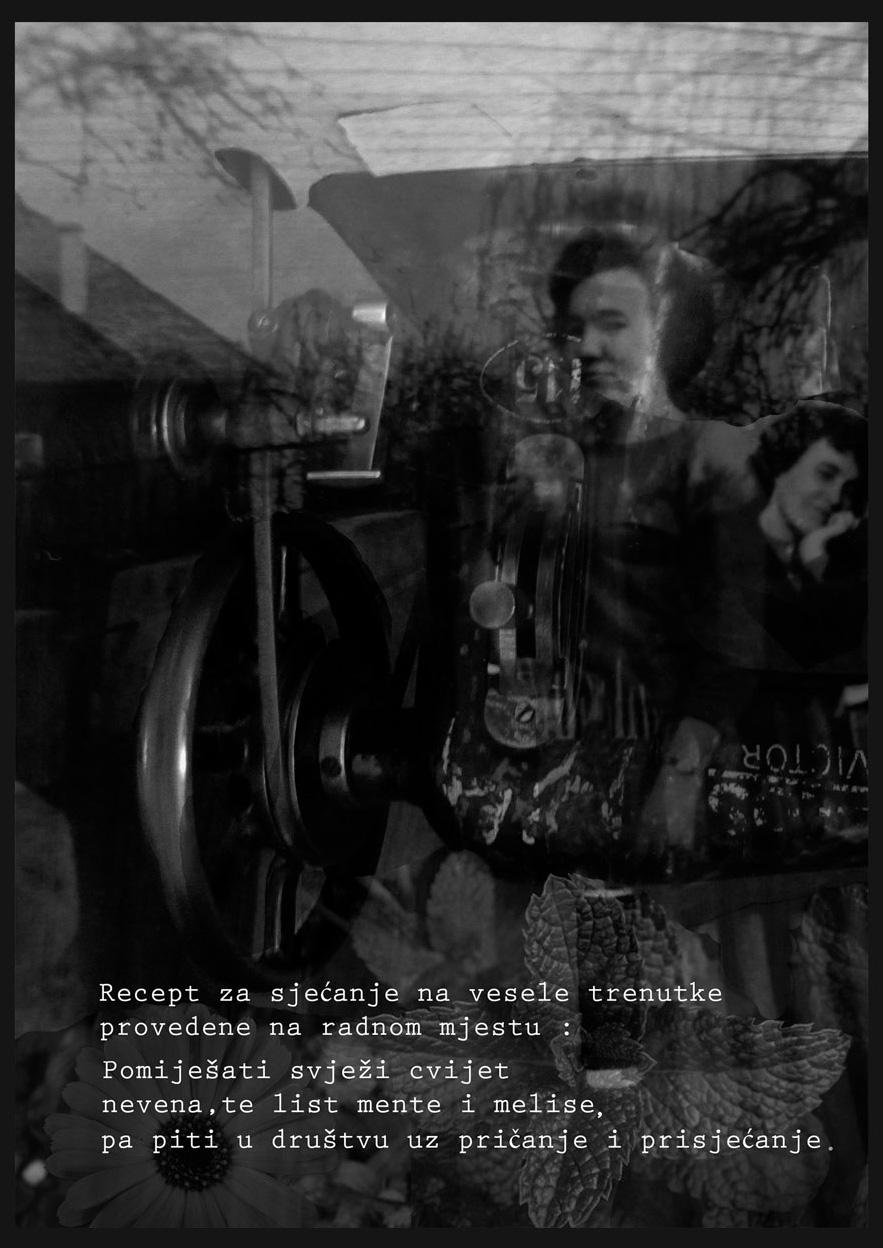 Nikolina Butorac – Baka i Kamensko