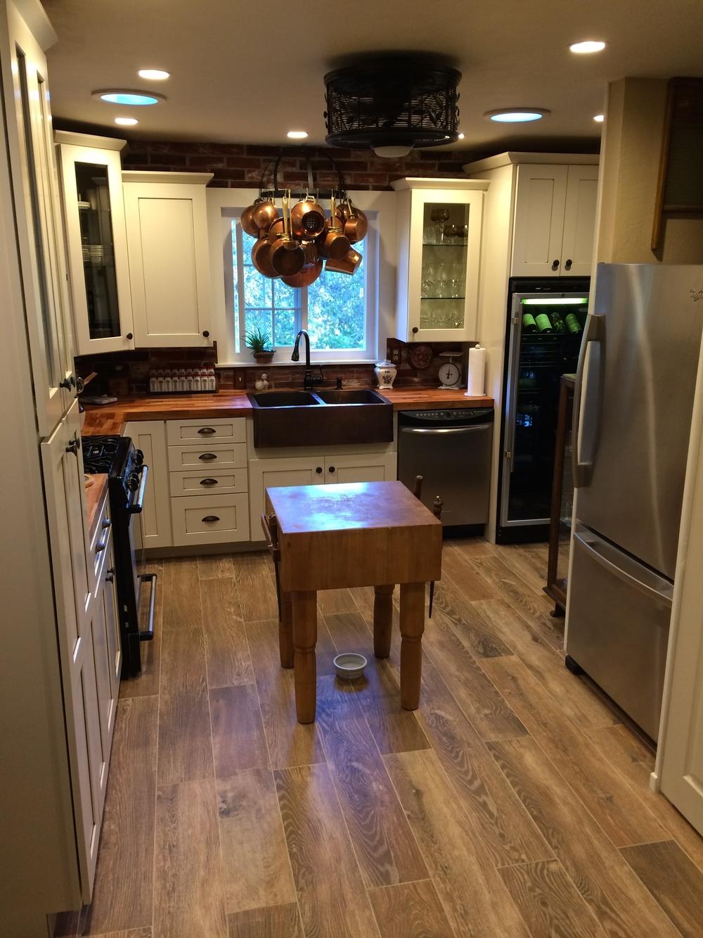 Kitchen Restorations