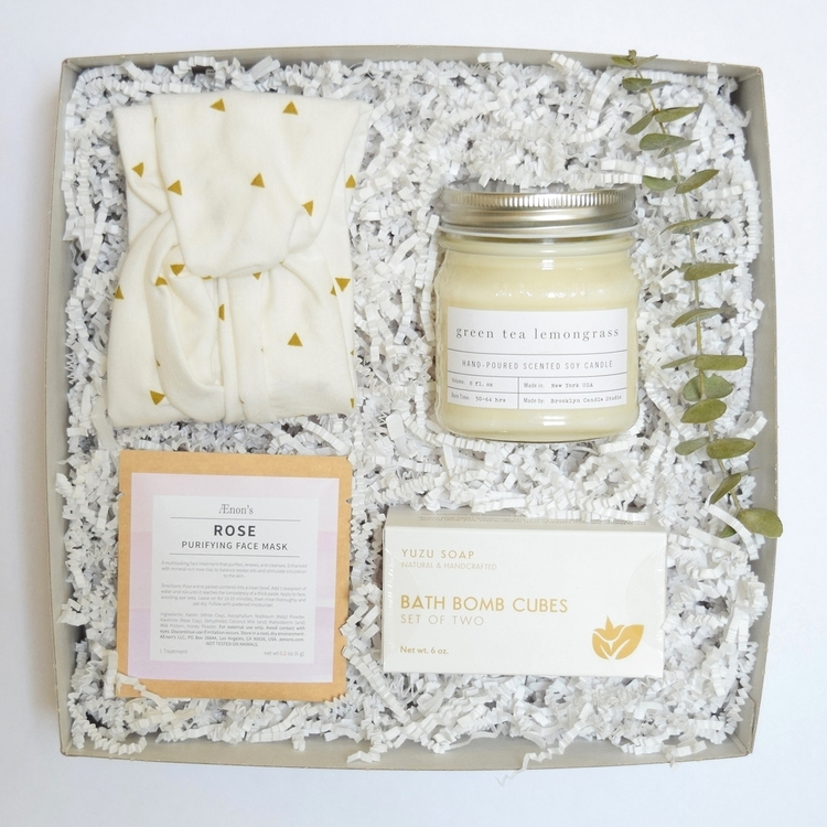 Relax Gift Box - Aster Market