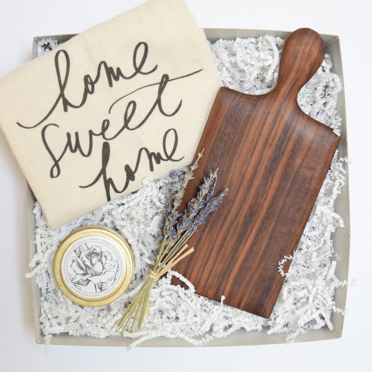 Home Gift Box - Aster Market