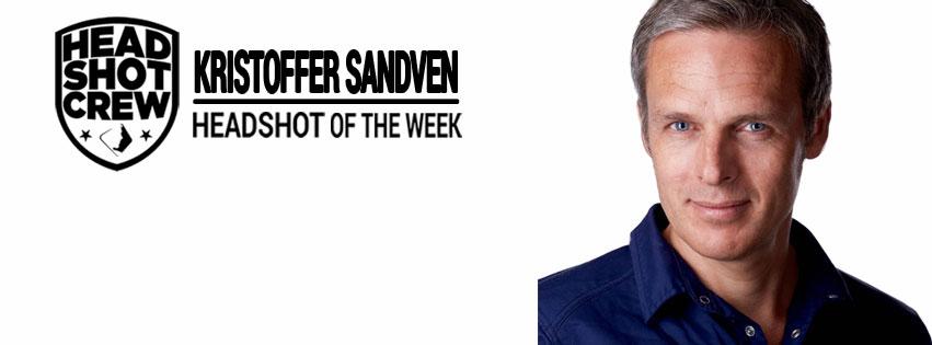 Profilbildet som vant Headshot of the Week 6. oktober 2015.
