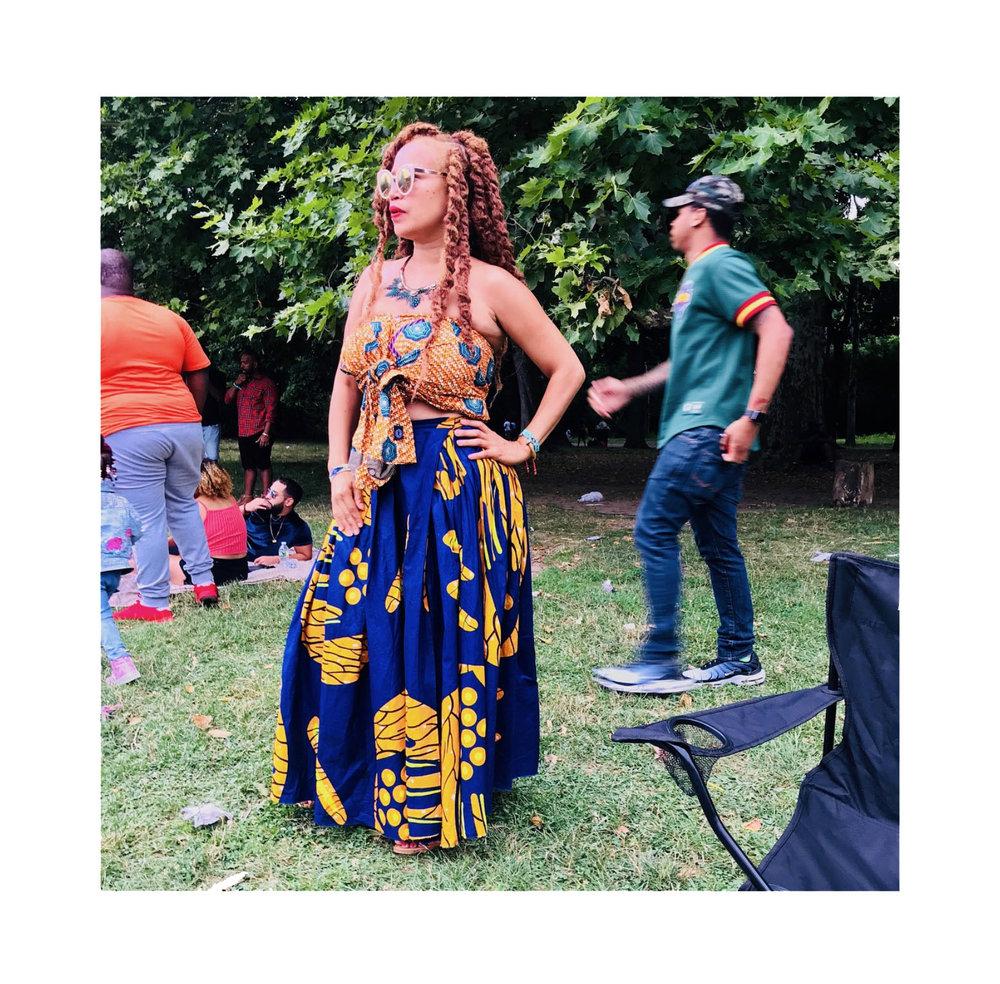 milele atelier alicia bailey african print skirt blue.jpg