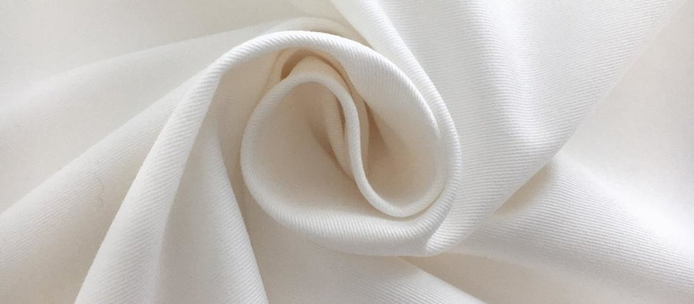 Japanese stretch satin twill cotton with stain resistant finish from B&J Fabrics   $26.95 per yard  yardage needed for garment: 9  fabric cost : $242.55