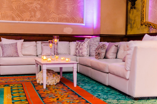 Lounges — Wildflowers Events & Occasions