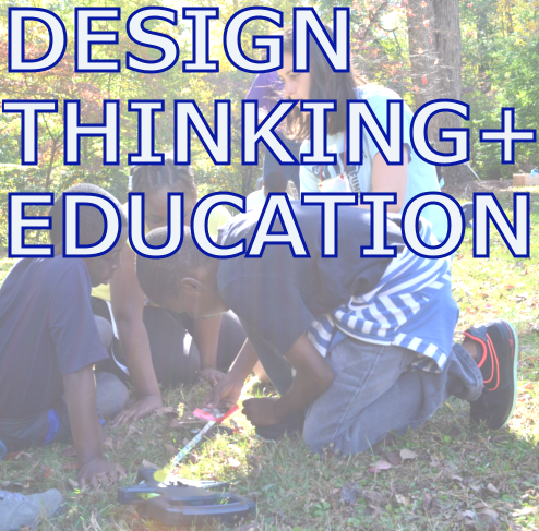 Design-Thinking-Education