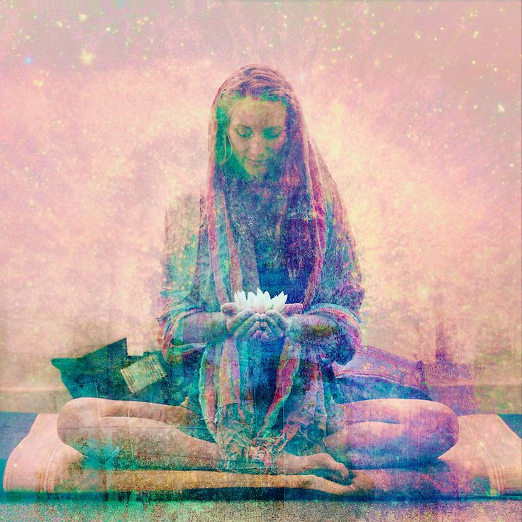 Guided Healing Visualization A channeled meditation, journey or ritual for your soul.  ($299 value)