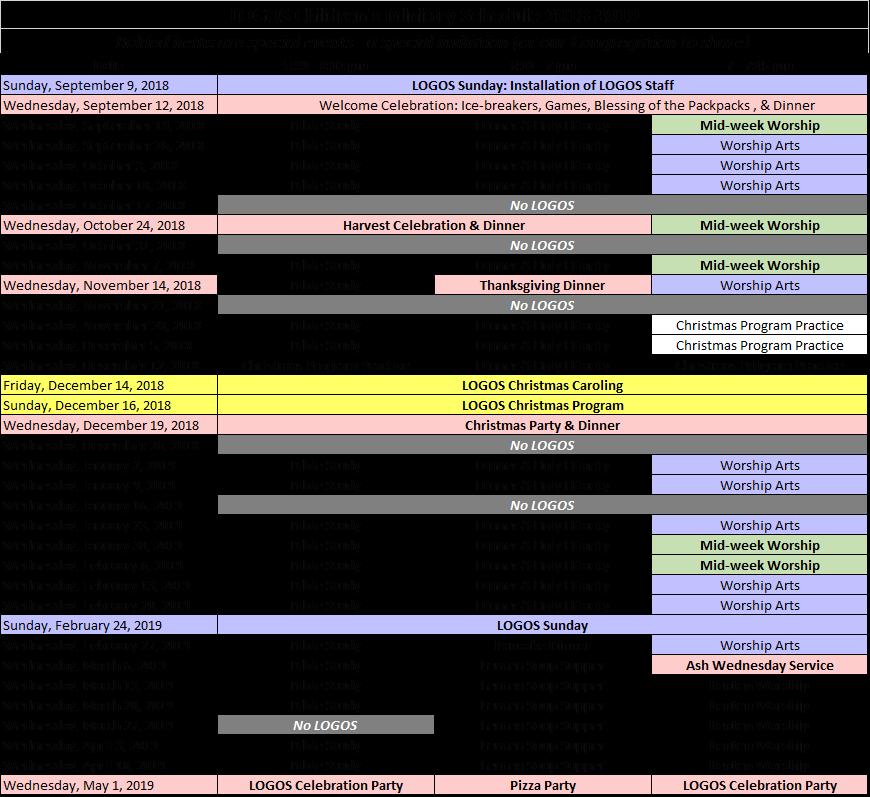 LOGOS schedule.png