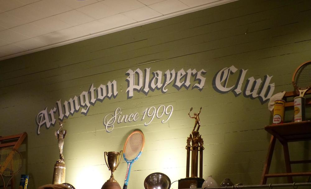APC Tennis Club was established in 1909.