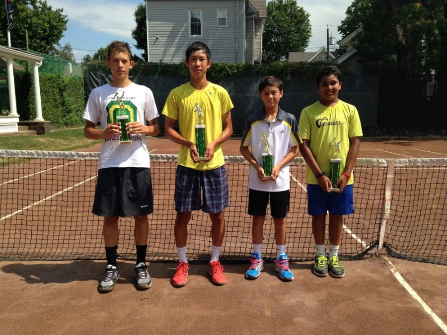 2014 Juniors Tournament Winners.jpg