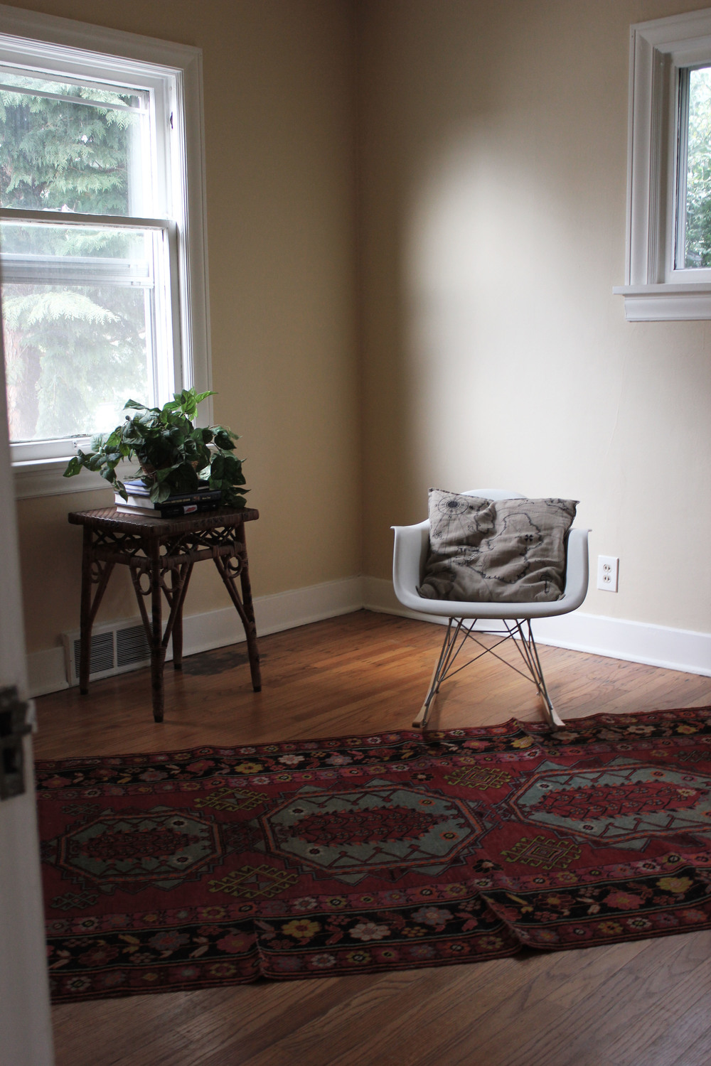 Ballard home staging