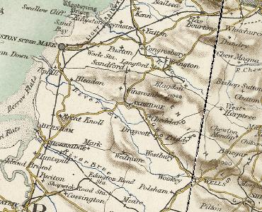 Wrington, North Somerset