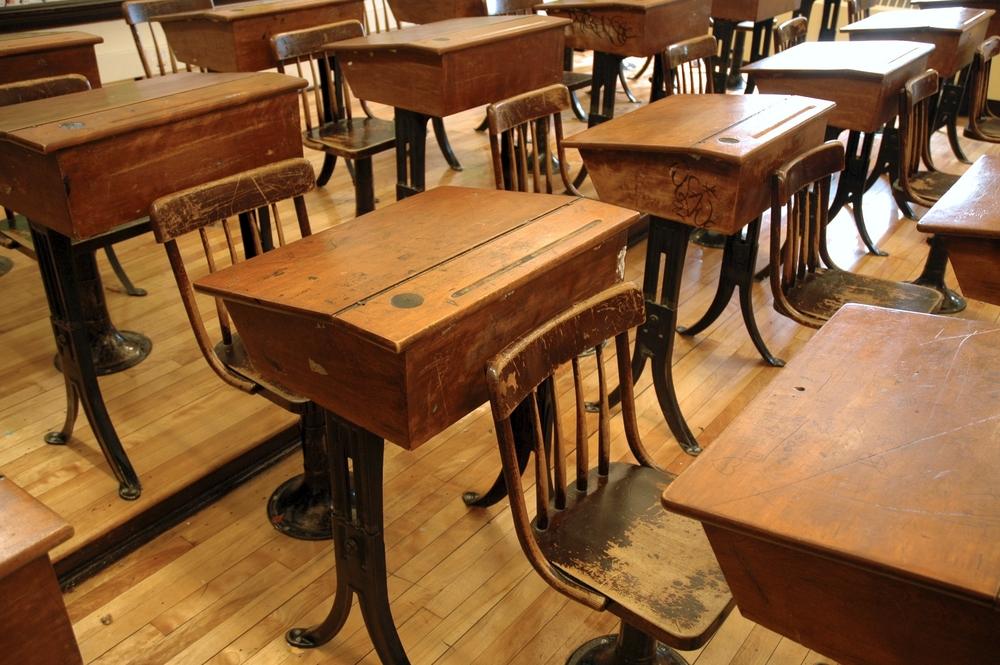 SCHOOL ASSOCIATIONS
