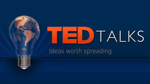 OUR CHOICE OF TED TALKS