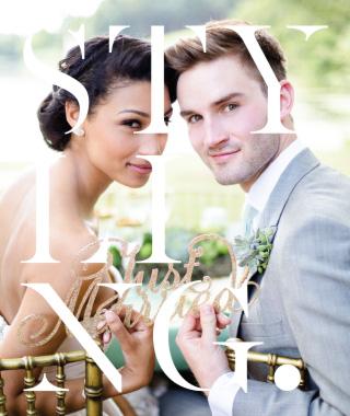 cleartouch by cutture wedding and event styling