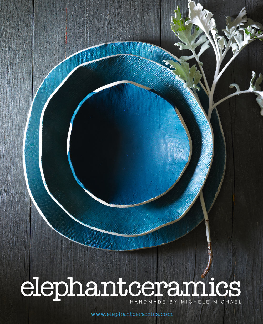 Advertisement Client: Elephant Ceramics