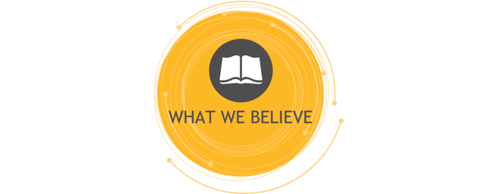 What We Believe Expanded Sunshine Community Church