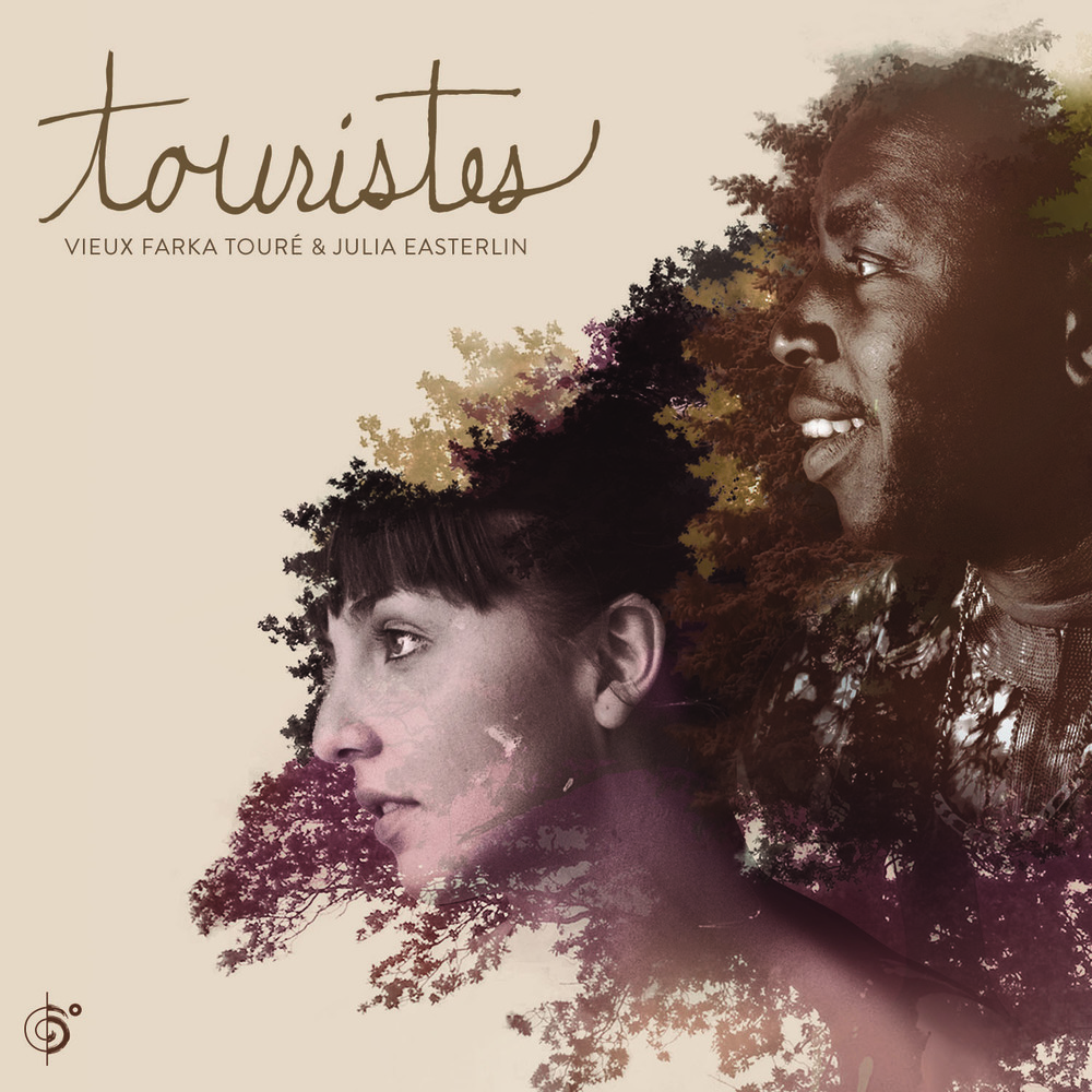 Touristes: Vieux Farka Touré + Julia Easterlin