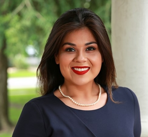 Elizabeth Santos, HISD Dist. 1 Trustee Candidate