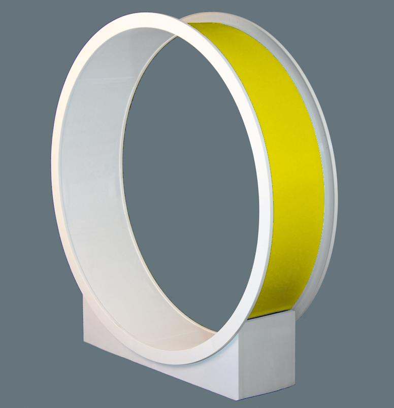 GoCatWheel - Yellow