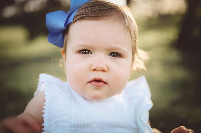 This little lady Love was quite serious for her one year pictures!! I can't get over her beautiful eyes though! 😍💕 . . . . . #childhoodunplugged  #candidchildhood  #dearphotographer  #dearestviewfinder  #letthekids  #clickinmom  #our_everyday_moments  #simplychildren  #kidsforreal  #littleandbrave  #thesincerestoryteller  #lifewellcaptured  #magicofchildhood  #documentyourdaysproject  #childhoodeveryday  #let_there_be_delight #thelifestylecollective  #mynameismama  #enchantedchildhood #lifewellcaptured #pocket_sweetness  #the_sugar_jar  #treasuringlittlememories #lifeandlensblog #jj_its_kids  #thebloomforum #atdiff_kids #celebratechildhood  #count_it_joy  #adventuresofchildren