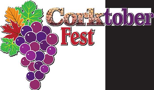 Corktoberfest Logo