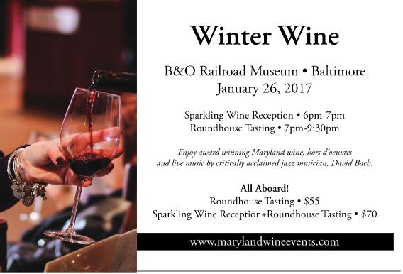 Winter Wine 2017