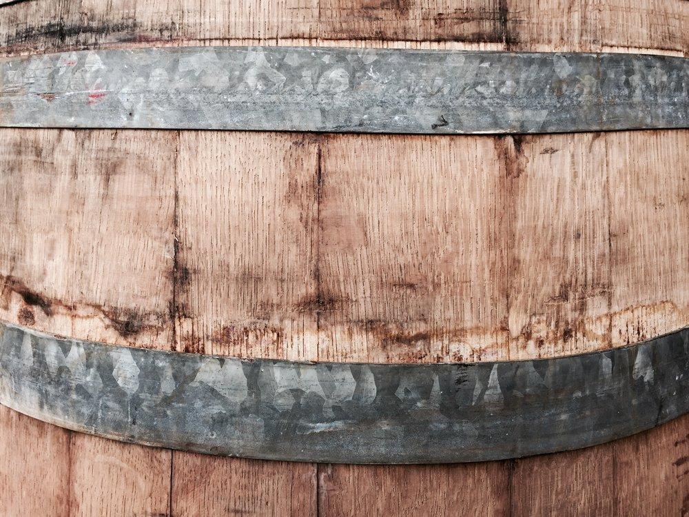 Mead Barrel Tasting + Tapas - Heaven, underground