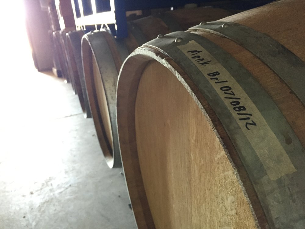 Get some right from the Barrel - That bottle is just a middleman anyway