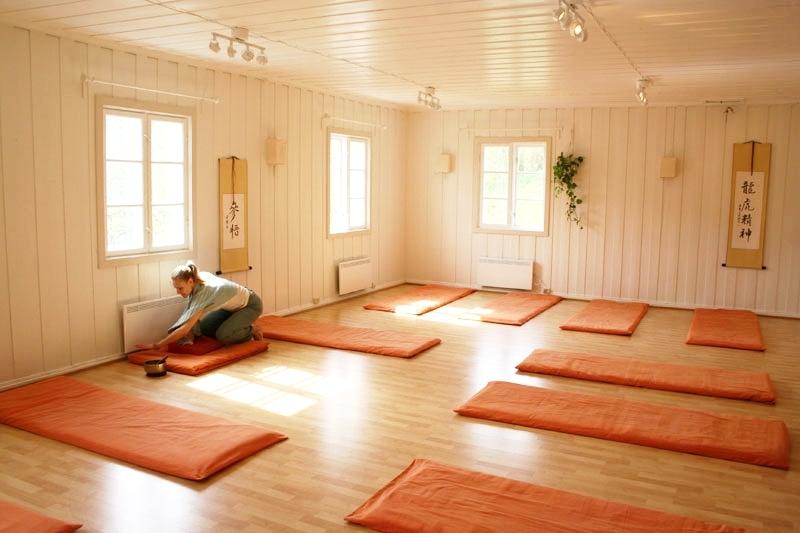 Yogaskolen i Asker & Bærum