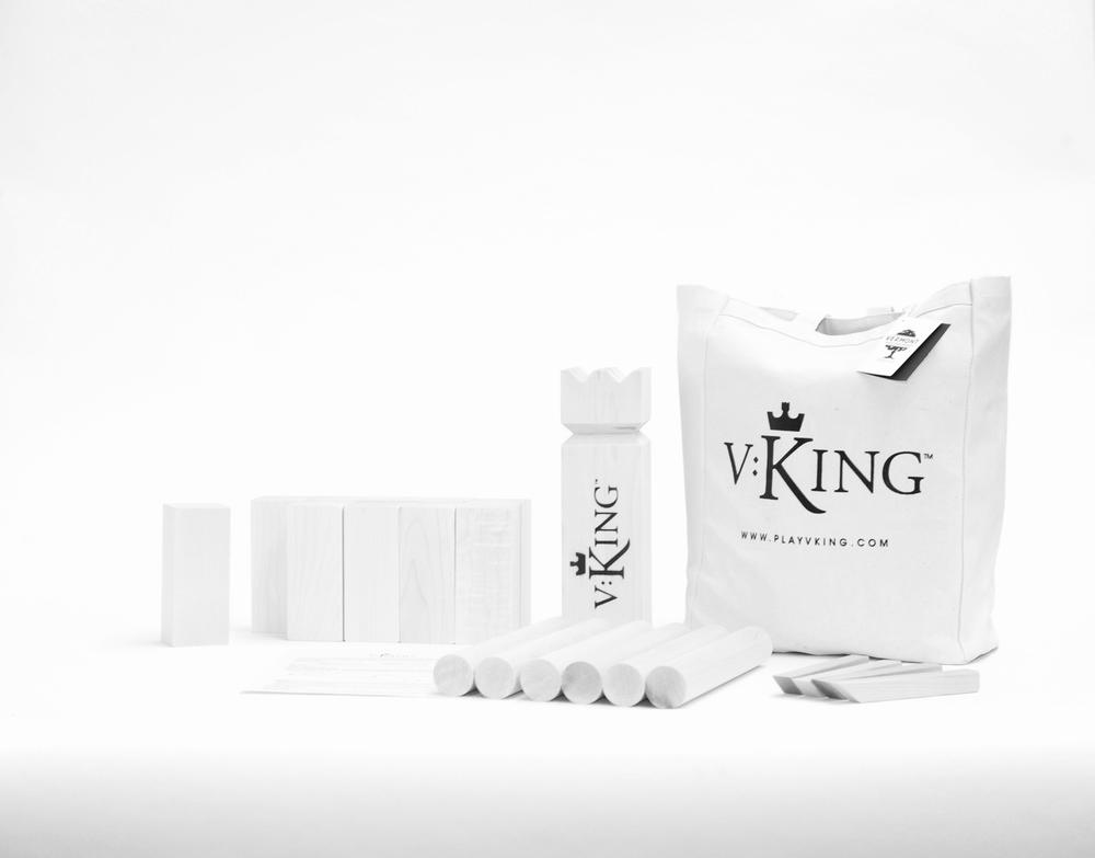 V:King Set