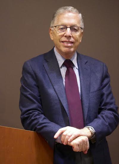 Dr. Paul A. Rosenberg