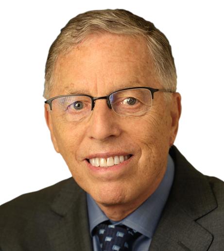 Paul A. Rosenberg, DDS