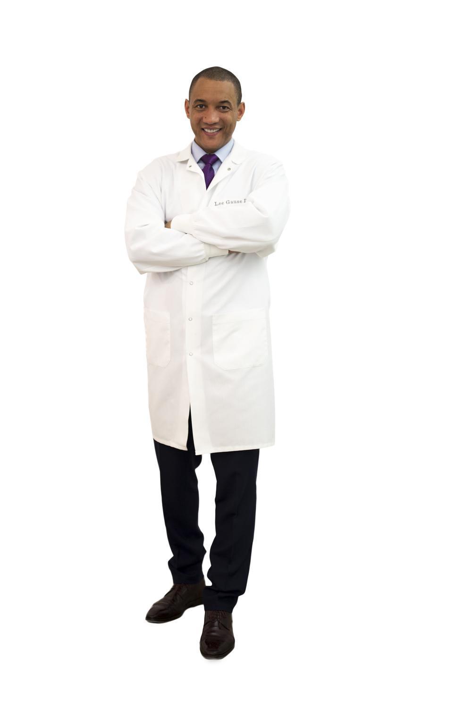 Dr. Lee Gause