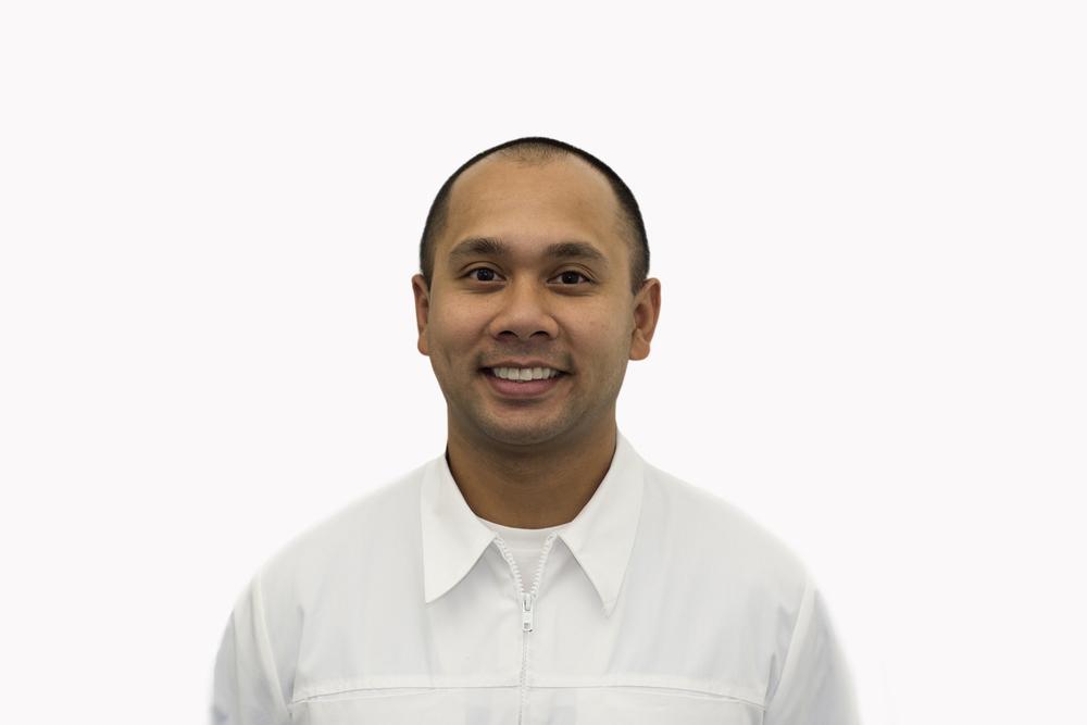 Dr. Patrick Ng-a-fook, DDS