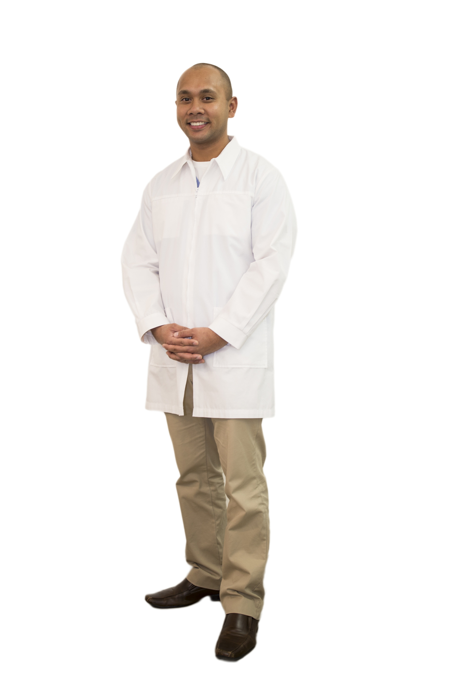 Dr. Patrick Ng-a-fook - Endodontics