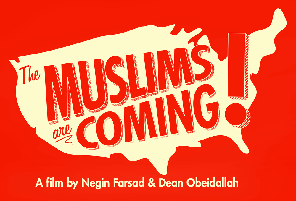 """The Muslims Are Coming!"" follows a band of Muslim-American comedians as they visit big cities, small towns, rural villages, and everything in between to combat Islamophobia! These Muzzies not only perform standup at each tour stop but create ridiculous interventions in unsuspecting town squares, like the ol' classic, ""Ask a Muslim Booth"". Throughout the film, comedy icons like Jon Stewart, David Cross, Janeanne Garofalo, Colin Quinn, Lewsi Black, Aasif Mandvi comment on the power of comedy."