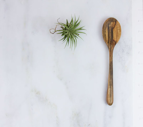 Spalted Maple Lumber Spalted Maple Spoon