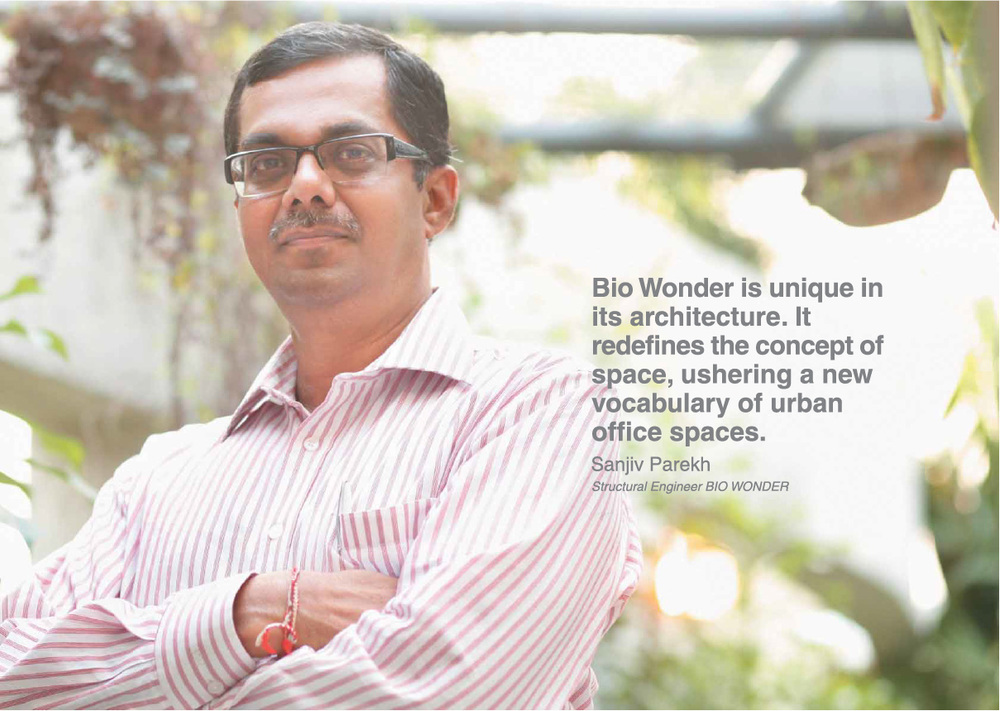 who is behind biowonder biowonder