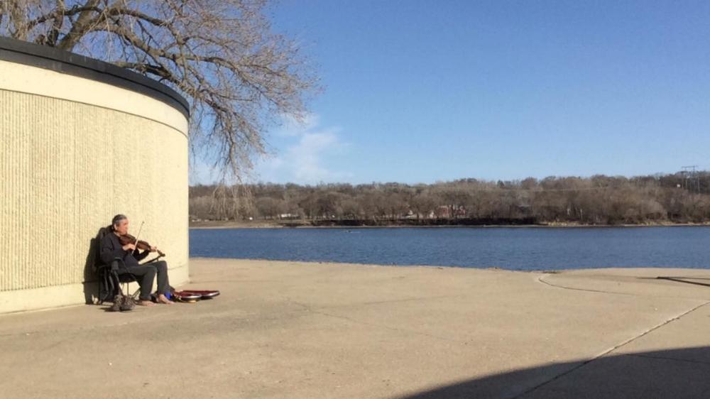 Gray's Lake Park - Des Moines, IA