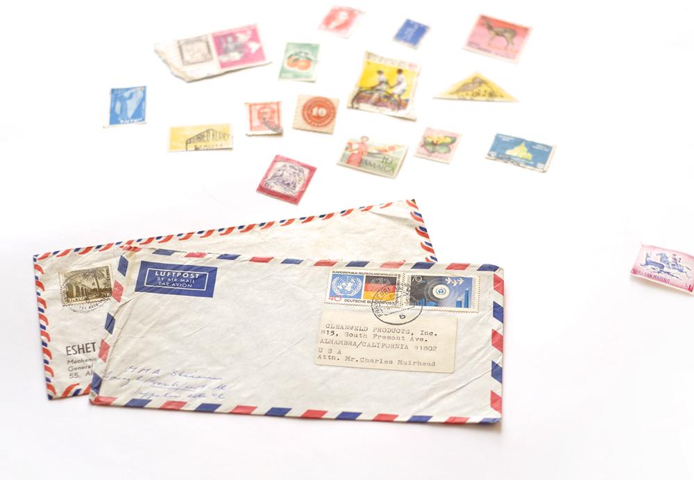 Dress Up Your Letters With Joya Rose Of Joya Rose Illustrations – Country of Origin Letter
