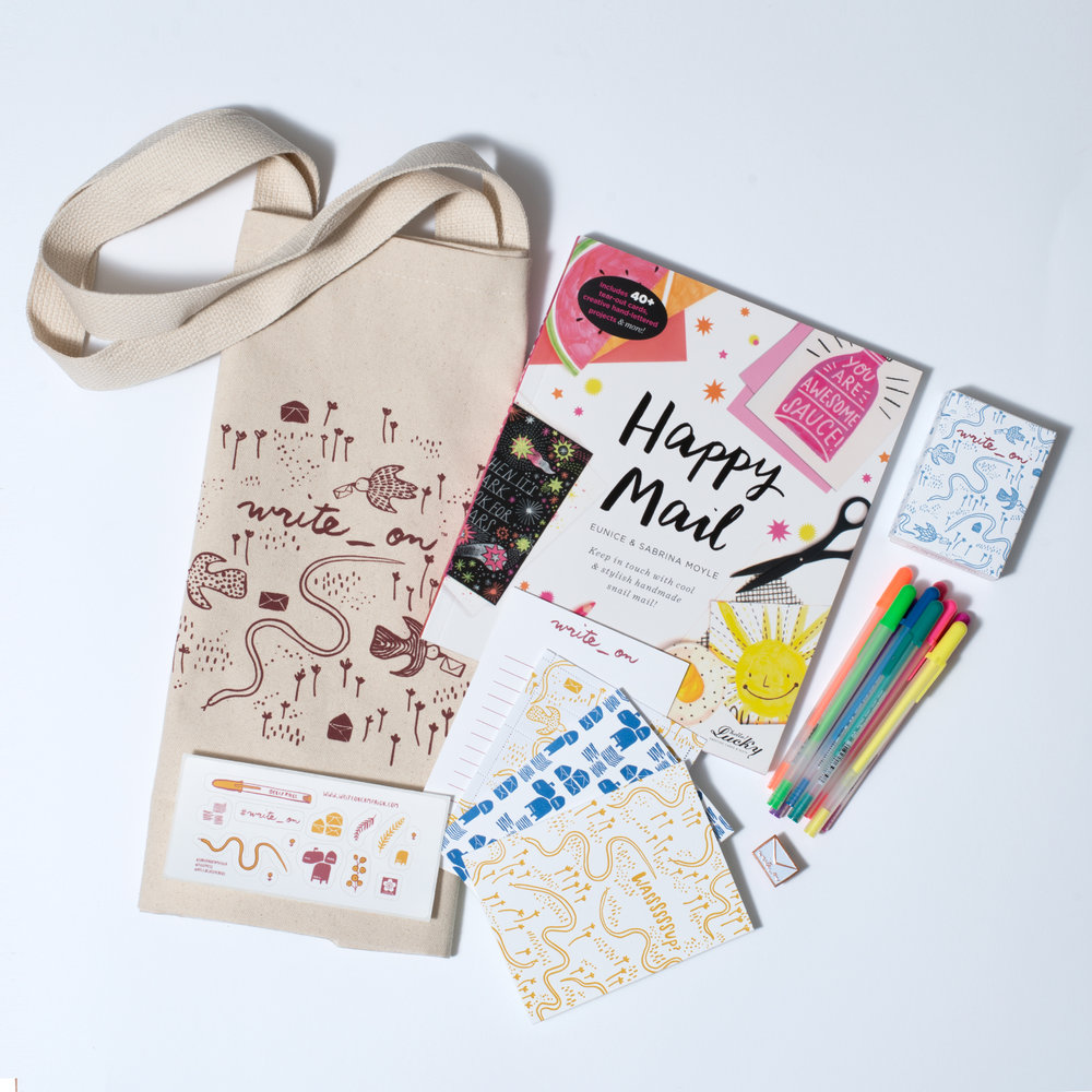 DIY Party Pack - click through to order