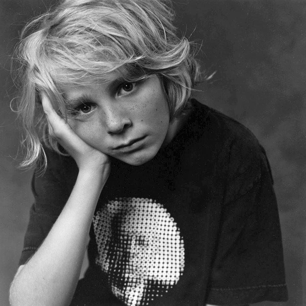 Portrait of Boy (2008)