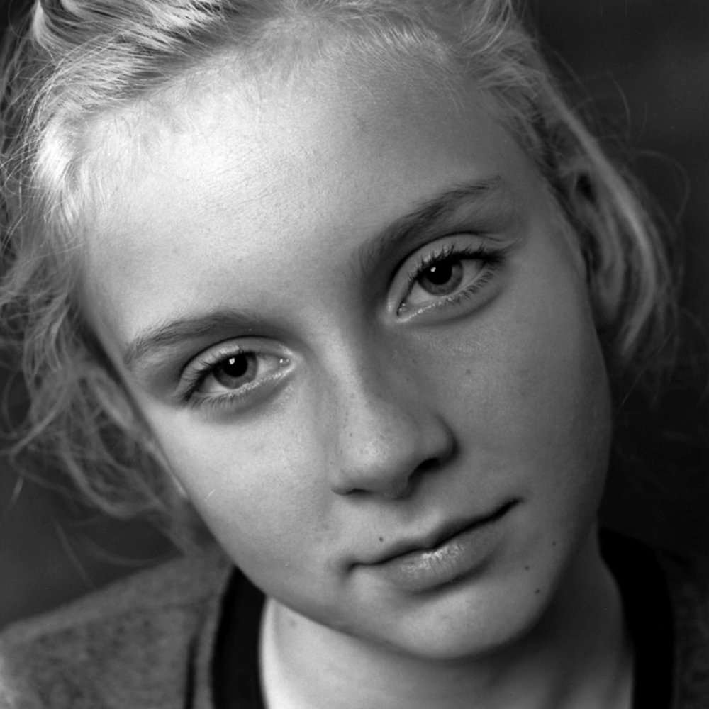 Portrait of Girl (2008)