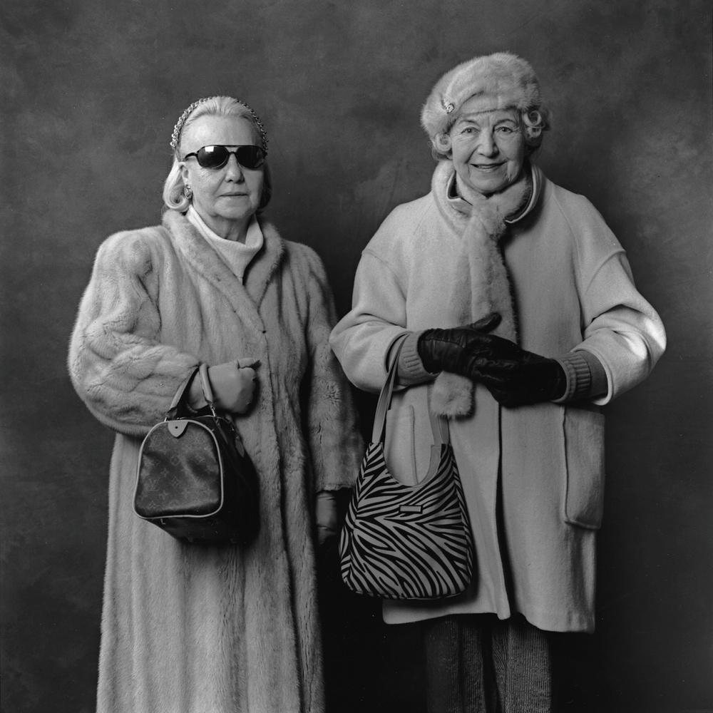 Cynthia and Susan (2008)