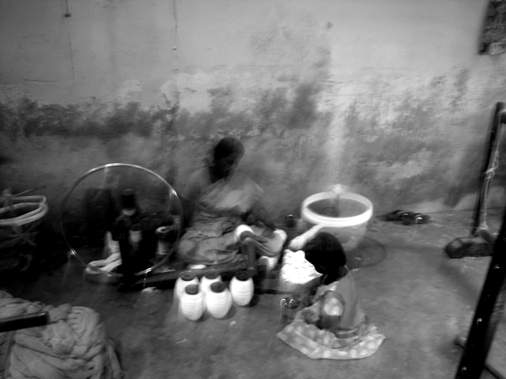 Kochin, India