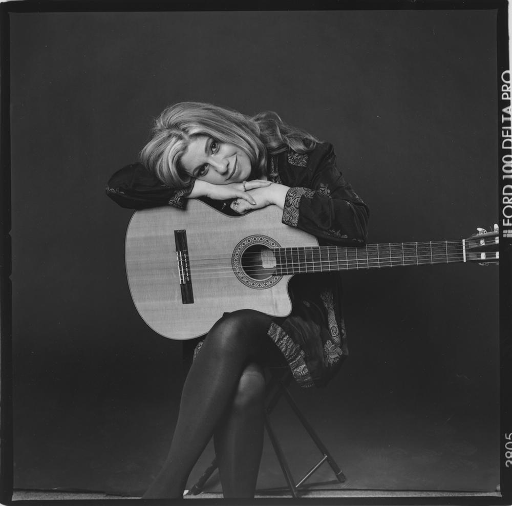 Batsheva, singer (2006)