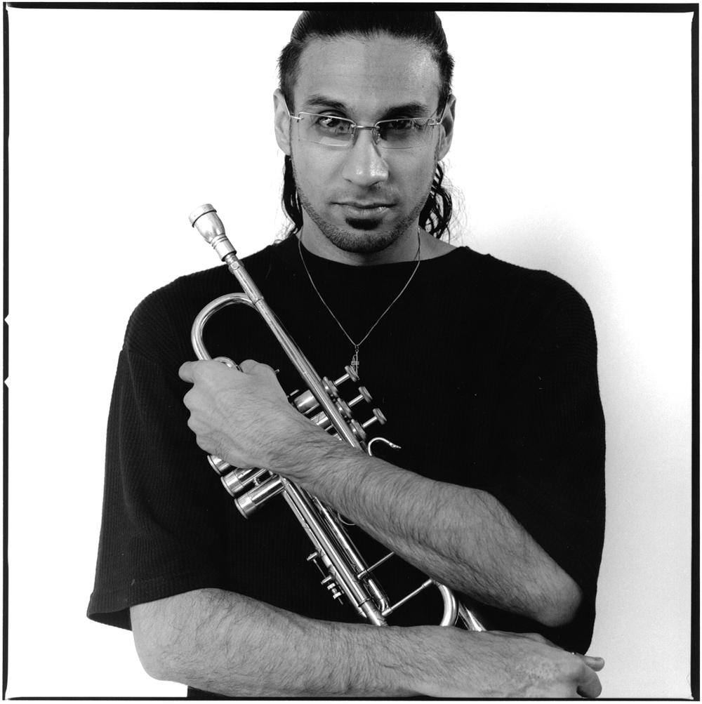 Nick Ali, musician (2004)
