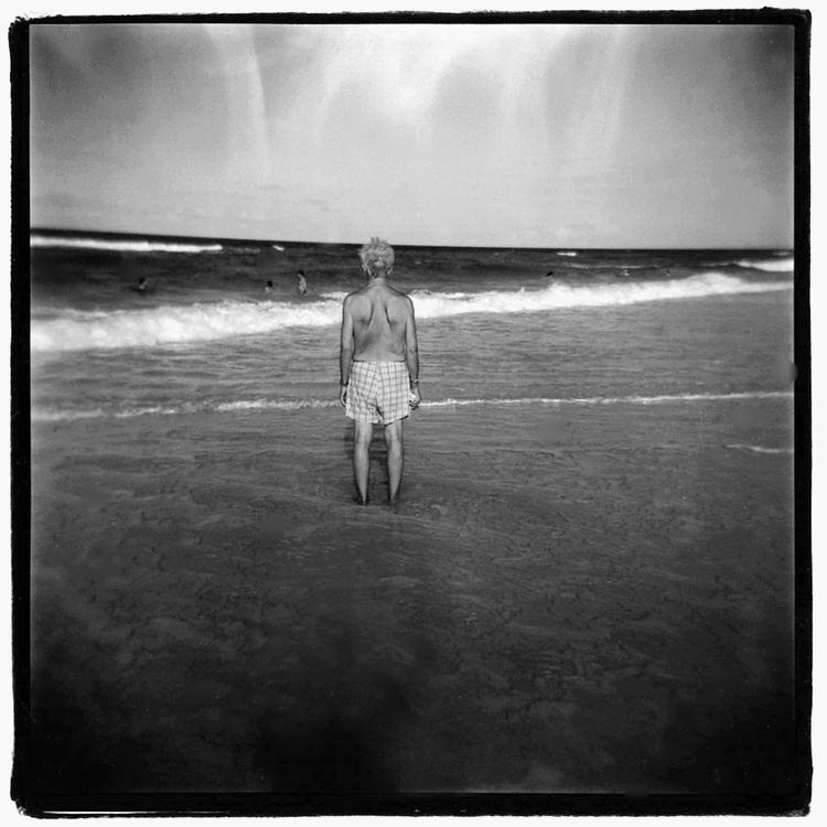Solitary Man, Havana (2015)